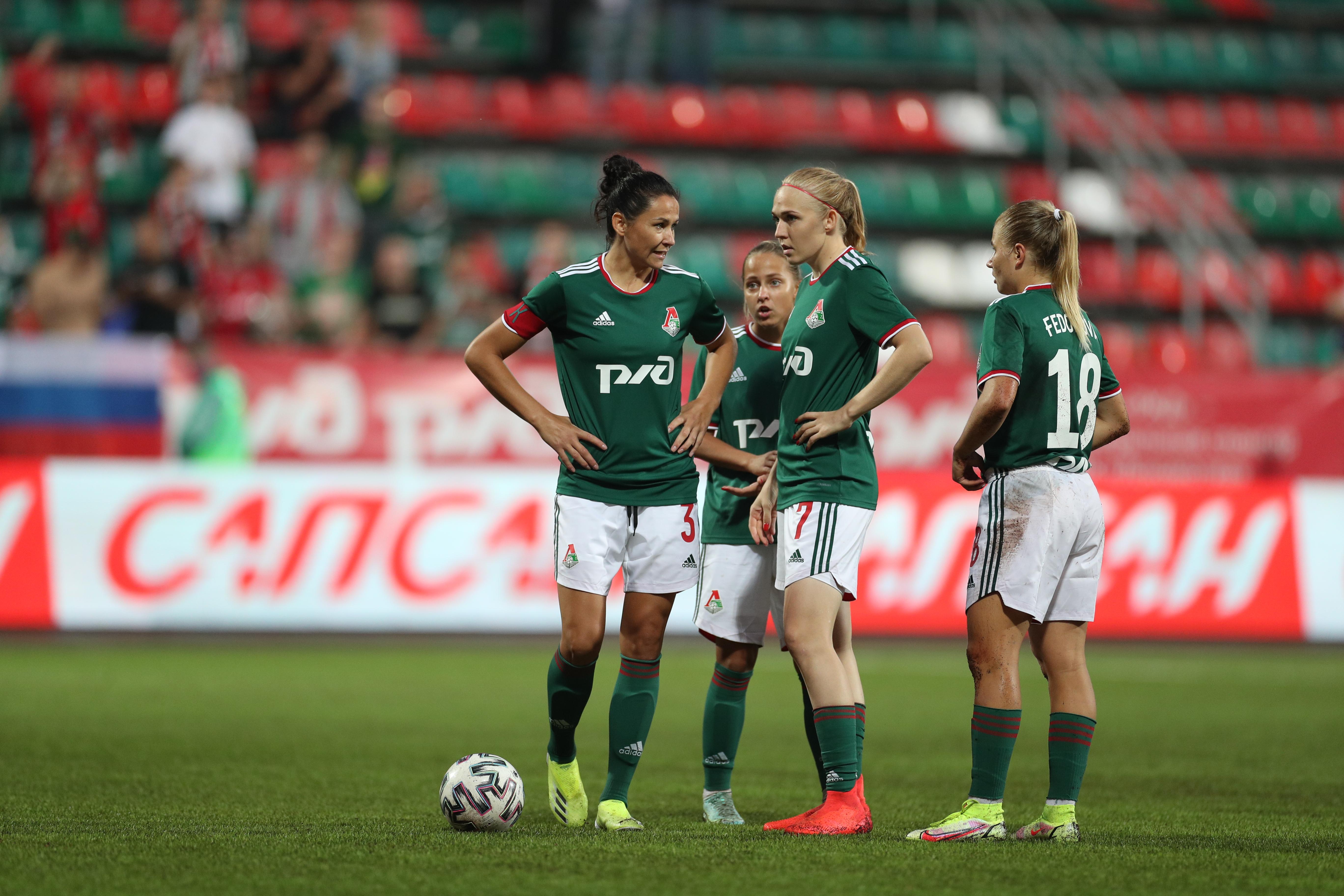 «Локомотив» проиграл дебютный матч в Лиге чемпионов. Но вылет из турнира нельзя считать провальным