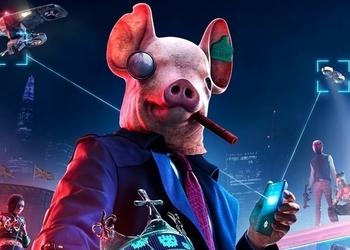Ubisoft, Watch Dogs Legion