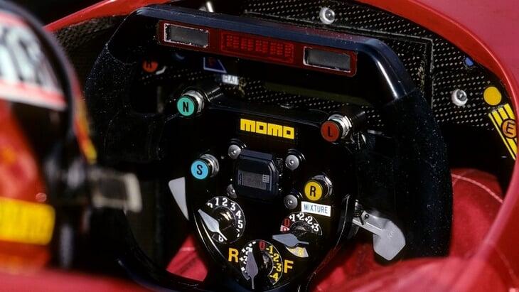 объясняем, Формула-1, ретро, почитать, техника, Феррари, Михаэль Шумахер