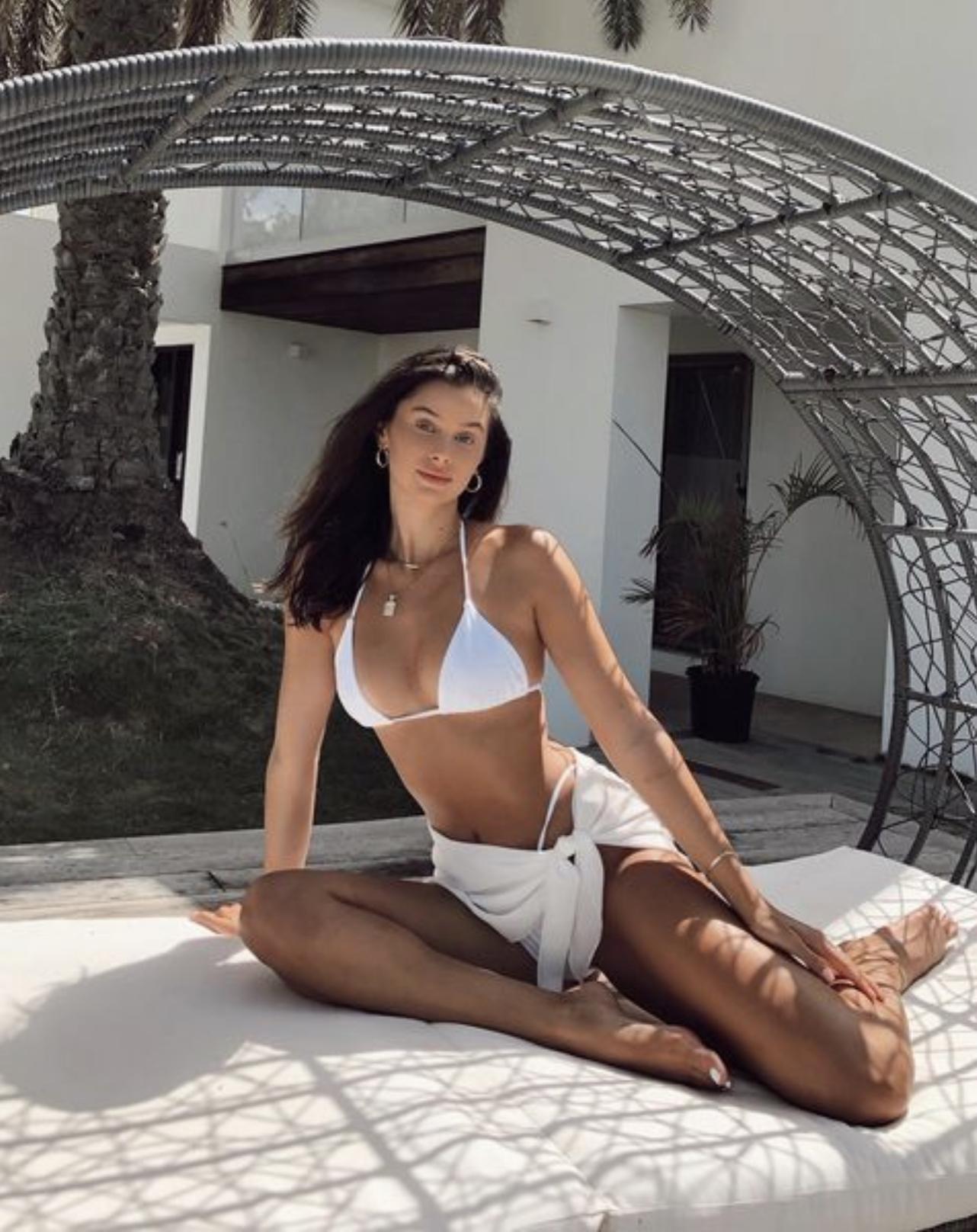 Джеймс Мэддисон впервые стал отцом! Его подруга Кеннеди Алекса — известная  британская модель