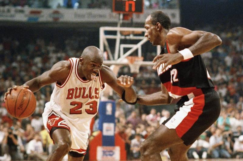 «Возрождение Рип-Сити» против «Последнего танца»: альтернативный взгляд на финал НБА 1992 года