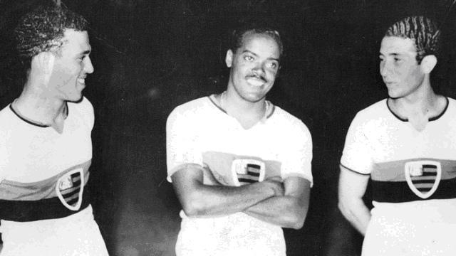 Леонидас да Силва – настоящий «черный бриллиант» бразильского футбола
