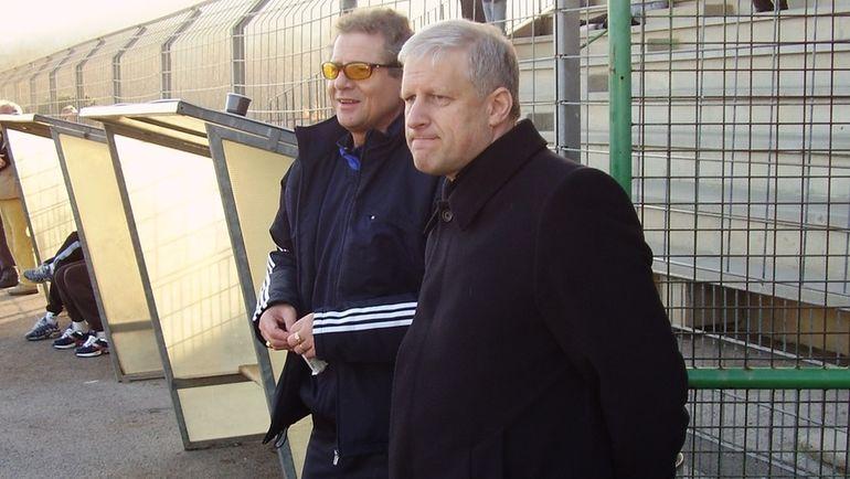 15 лет первому матчу «Зенита» в еврокубковой весне. Кержаков, Аршавин и Чонтофальски сделали победу в Тронхейме