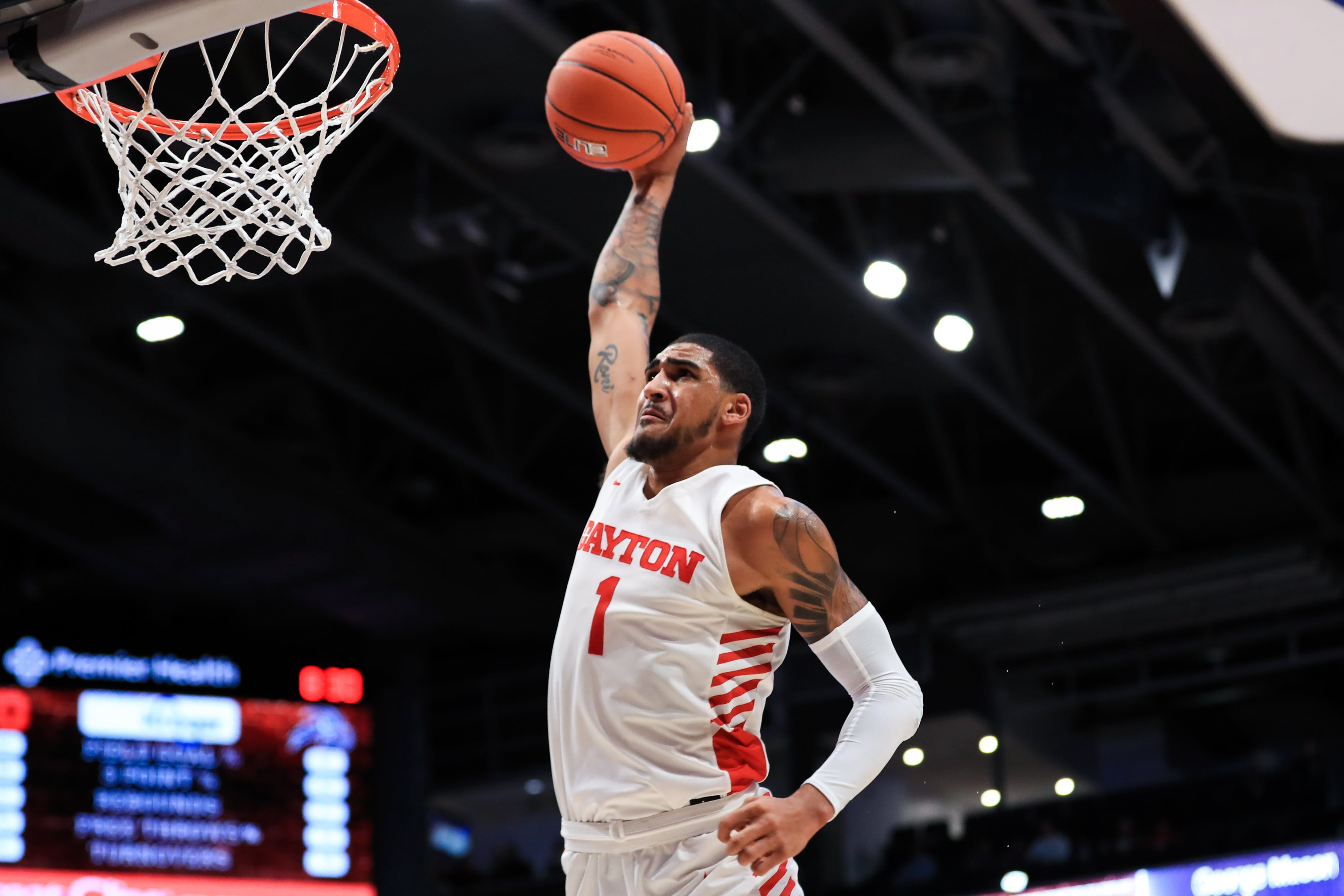 Гид по драфту НБА 2020. Пики 10-1