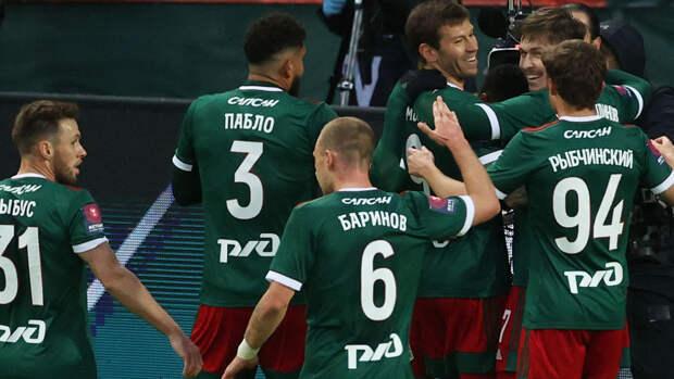Белый шум или чехарда на фоне молчания руководства Локомотива