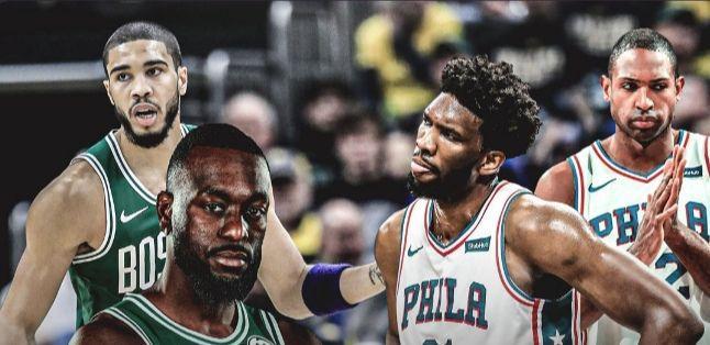 Ставки на баскетбол, Бостон, НБА плей-офф, Оклахома-Сити, Хьюстон, Филадельфия, Ставки на спорт