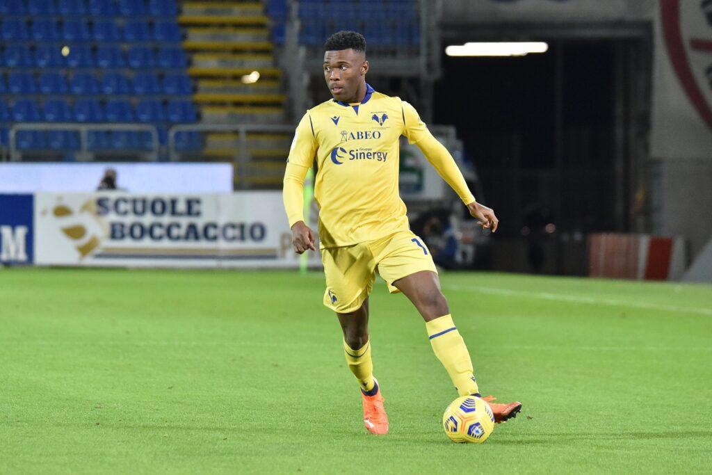 Шесть больших талантов, которые скоро впервые наденут форму национальной сборной Италии