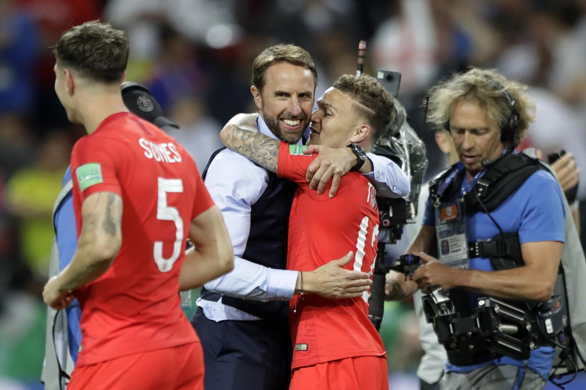 Самые странные тренерские решения на Евро-2020! Черчесов, Саутгейт и Гюнеш «творили» больше всех   фото № 4