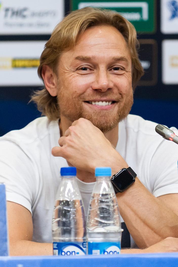 Не сотвори себе кумира: про ситуацию вокруг сборной России по футболу в сентябре 2021 года