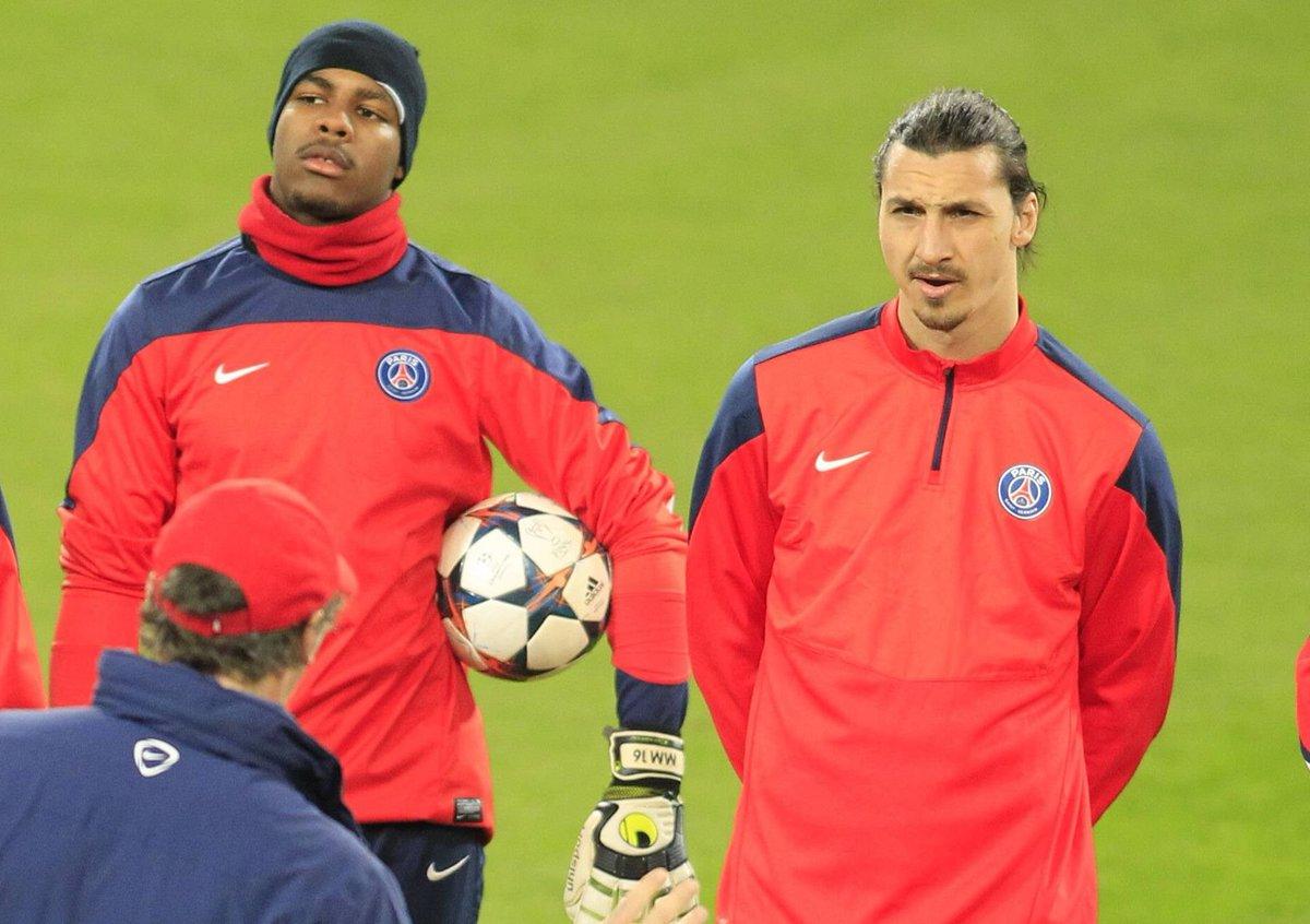 Хотел стать форвардом, называл Златана «дерьмовым нападающим», чуть не подрался с Рабьо – «Милан» подписал нового кипера