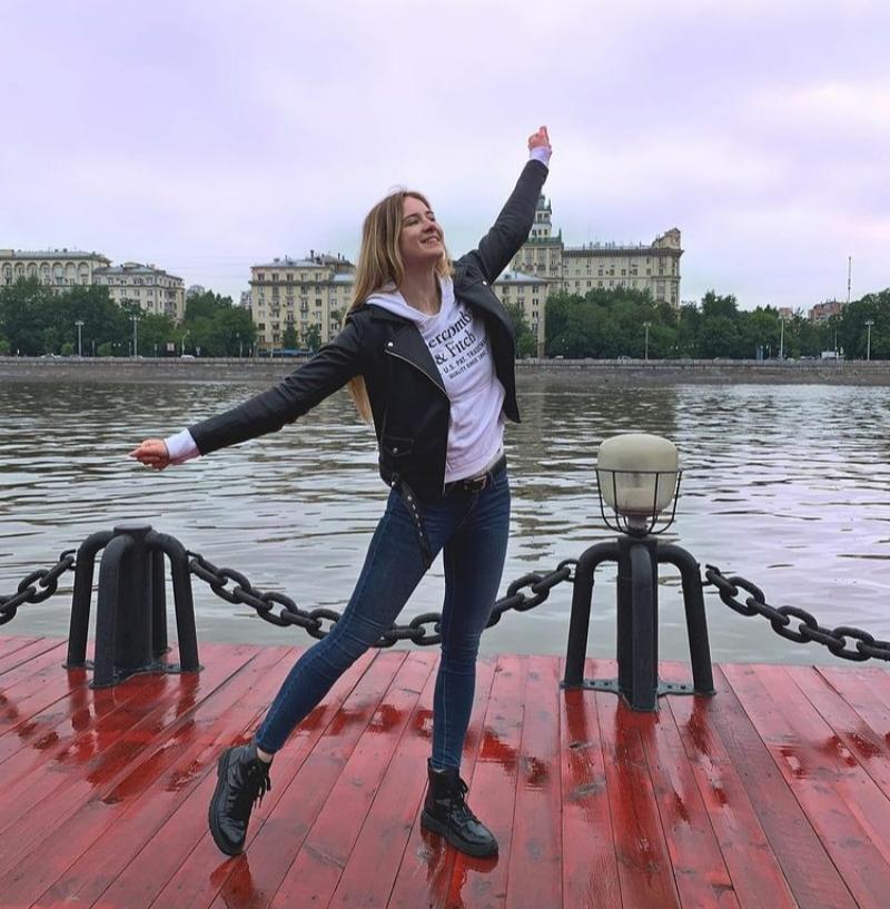 Кристина Ясинская и Анастасия Солдатова