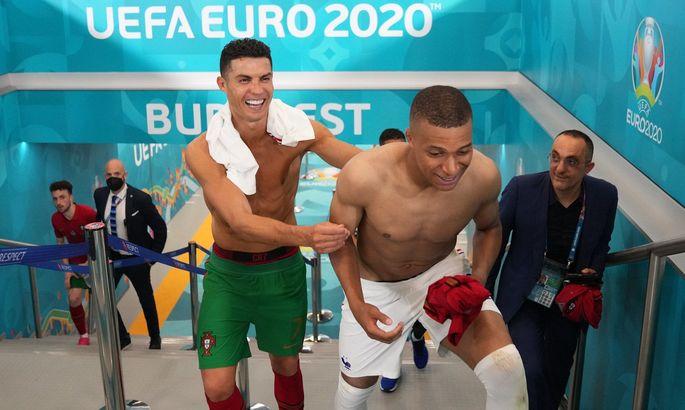 Кто лучший игрок группового этапа Евро-2020? Выбираем в комментариях