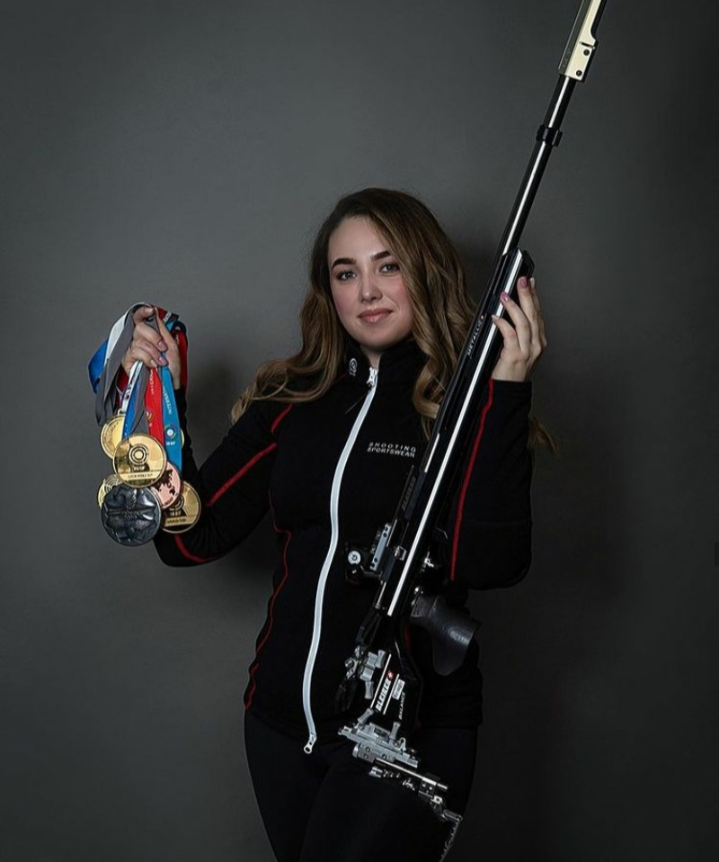 Анастасия Галашина