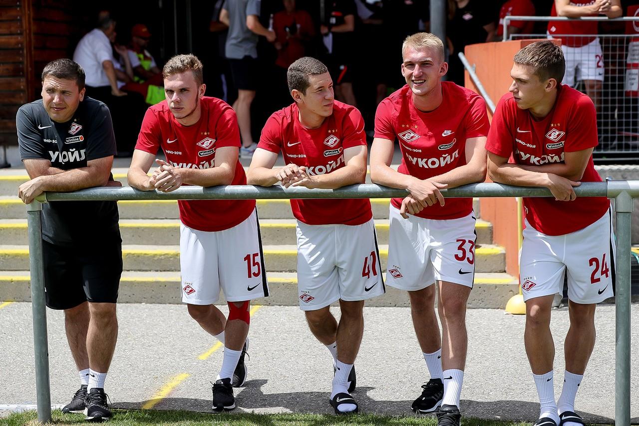 Каким будет «Спартак» в новом сезоне: состав, тактика, трансферы