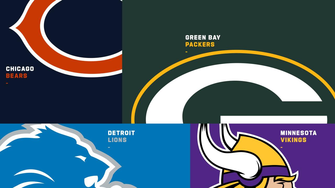 Чикаго, Калил Мак, НФЛ, Детройт, Майк Зиммер, Энди Далтон, Аарон Роджерс, Грин-Бэй, Миннесота