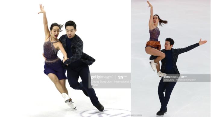 Лучшие костюмы танцоров в сезоне 2019-2020