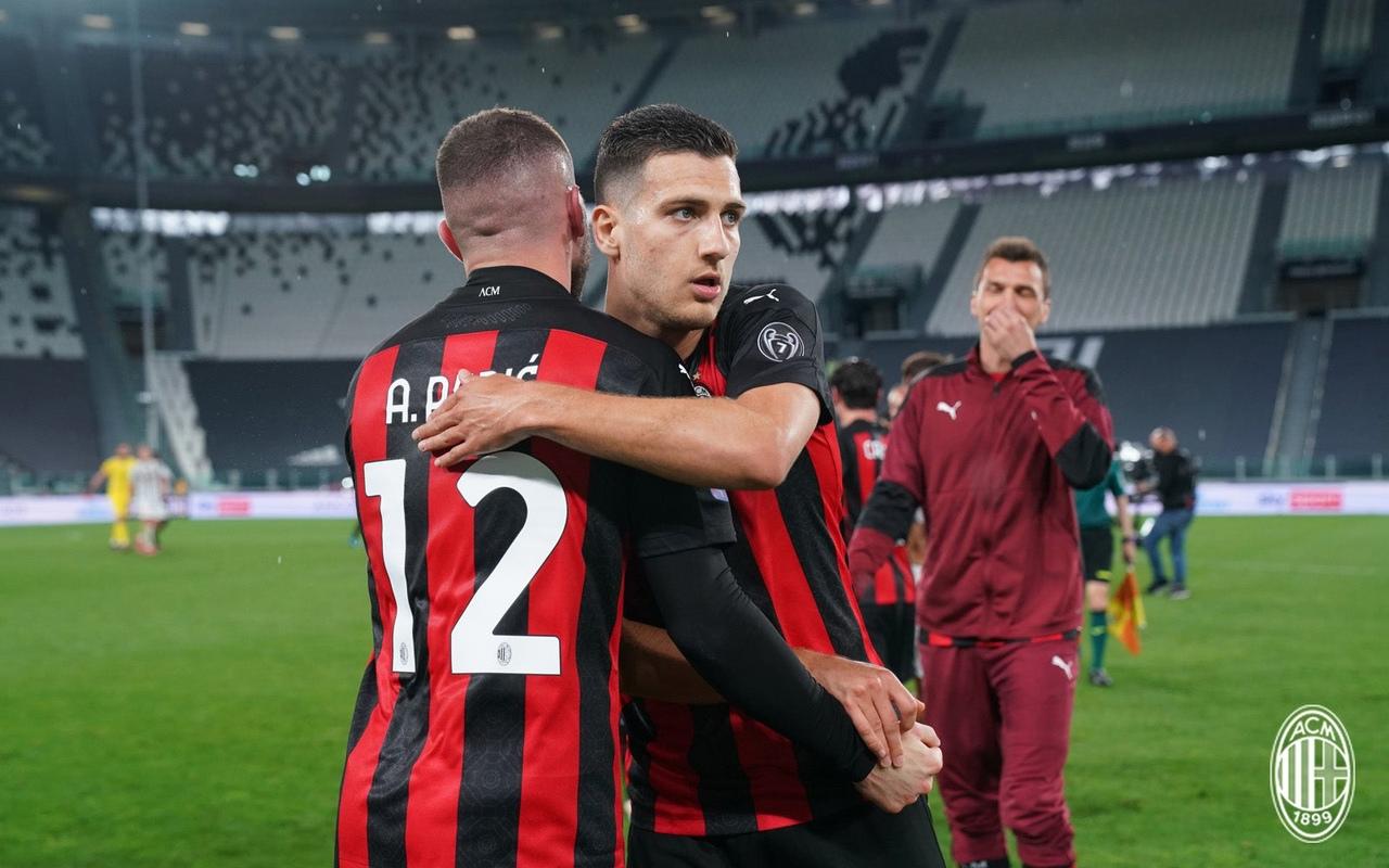 Многие похоронили шансы «Милана» на Лигу чемпионов. Объясняю, почему этого не стоит делать