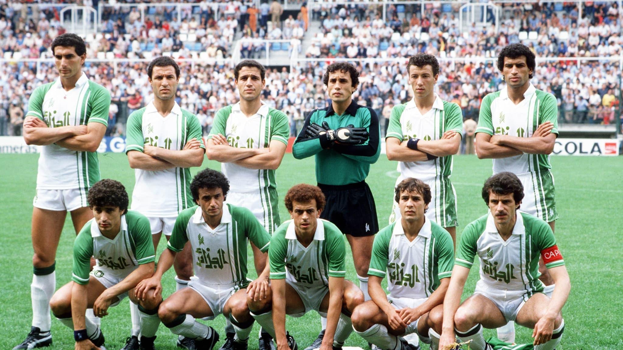 На ЧМ-82 сборные ФРГ и Австрии сыграли скандальный матч. Он стал катализатором изменений ФИФА