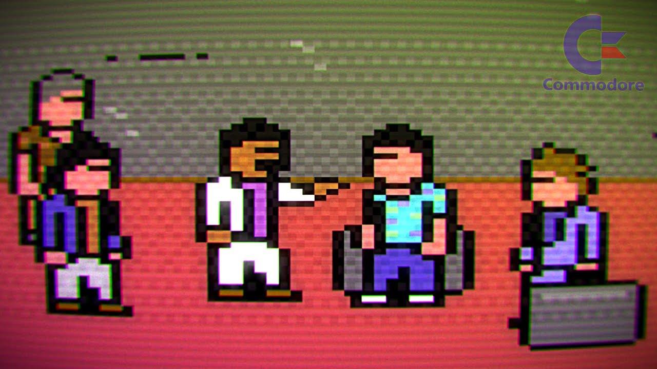 Dendy, SEGA, Grand Theft Auto: Vice City