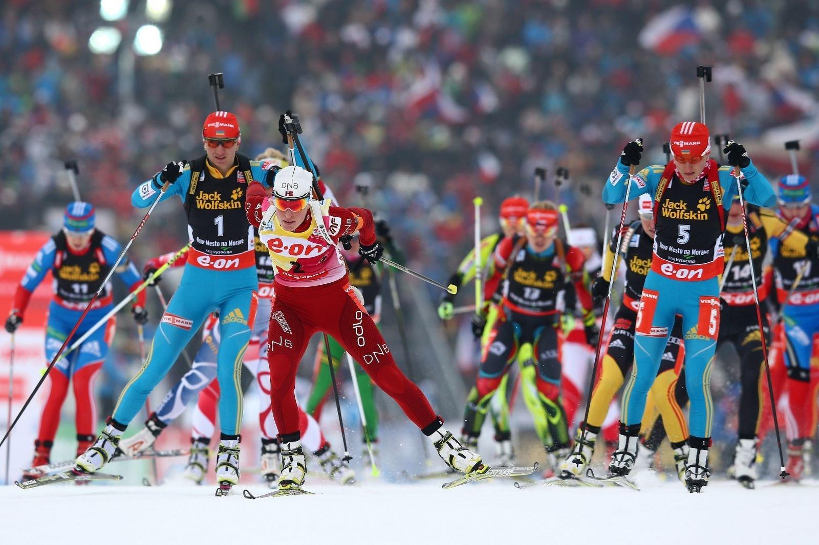 Почему у российских биатлонистов нет перспективы в новом сезоне