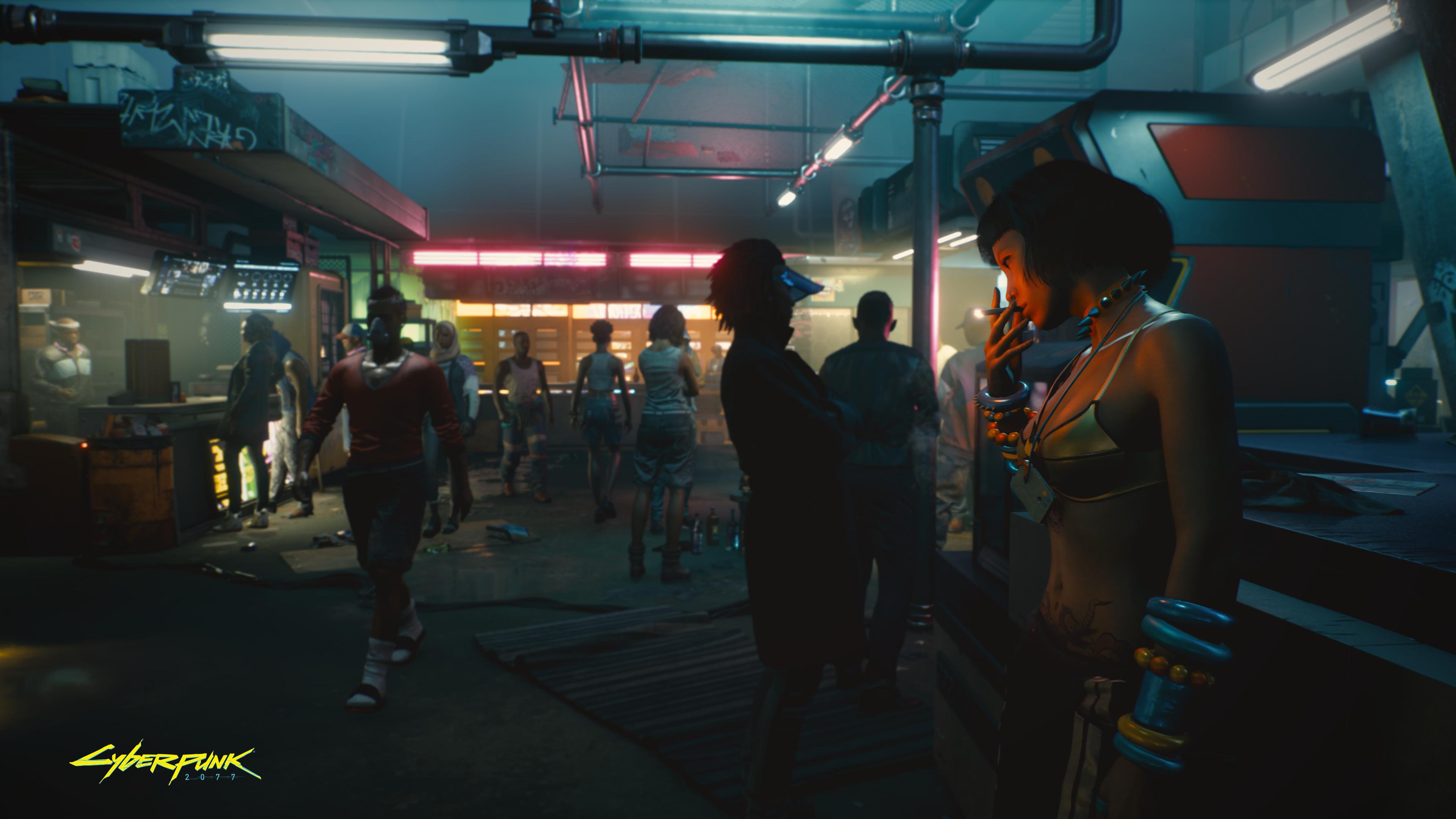 Битва блогеров (Игры), CD Projekt, Видео, Cyberpunk 2077, Xbox Series S, Блоги