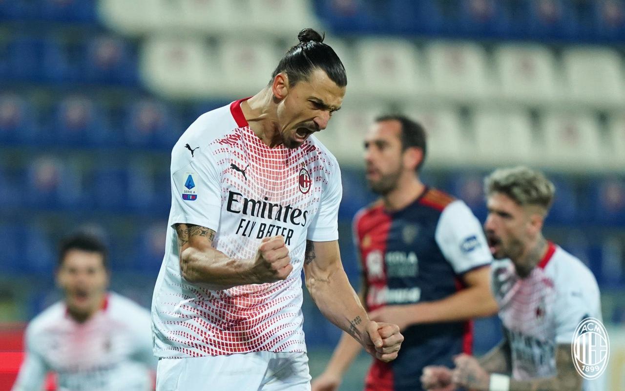 Златан нужен «Милану» больше для медийности, чем как футболист: объясняем, почему не стоит продлевать контракт со шведом