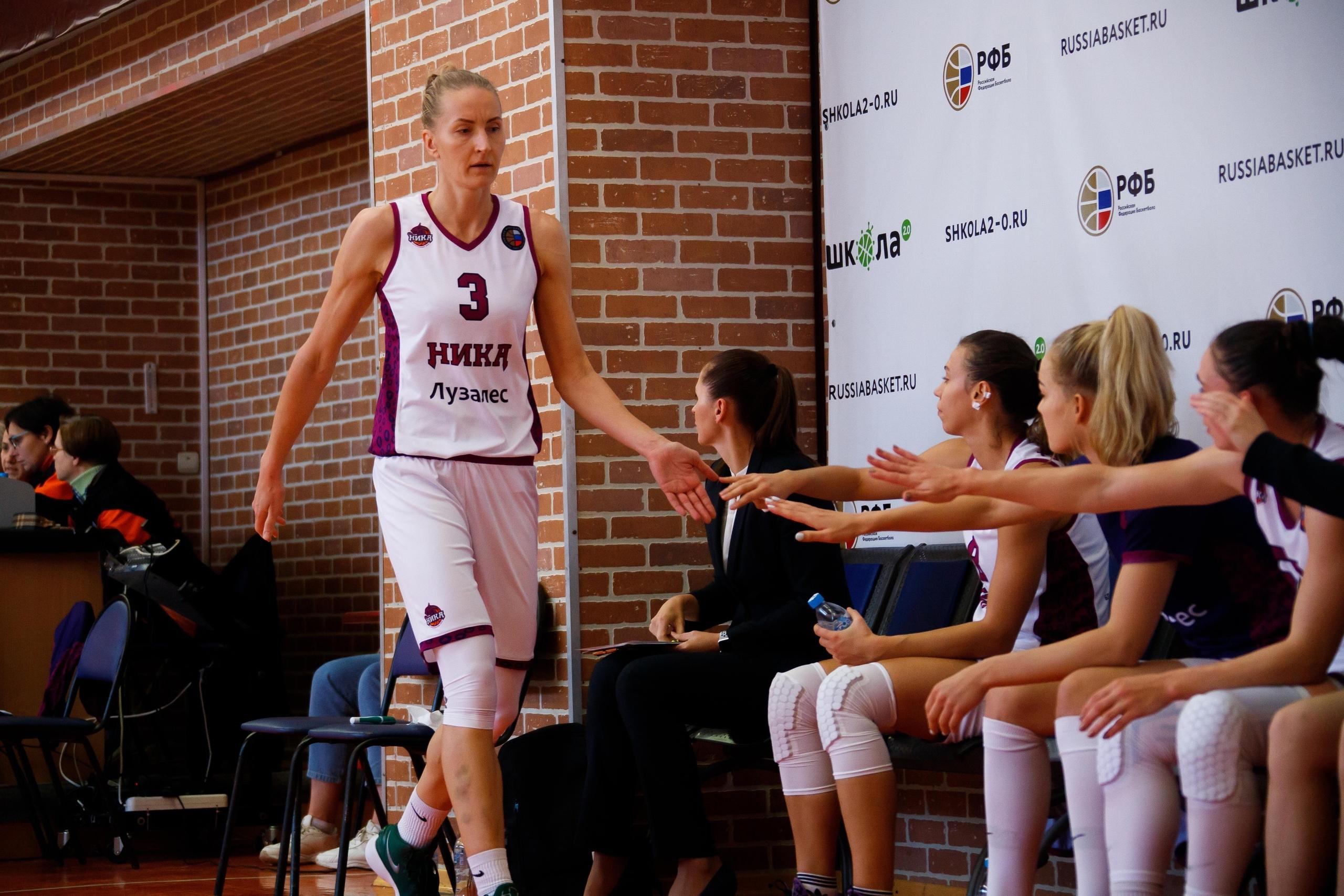 За кем следить в женском баскетболе