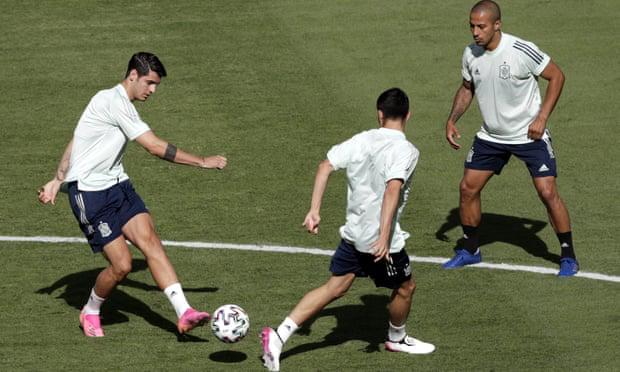 «Я ненавижу современный футбол». Признание Тиаго Алькантары