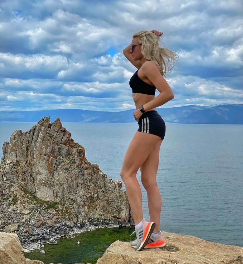 Алёна Лутковская
