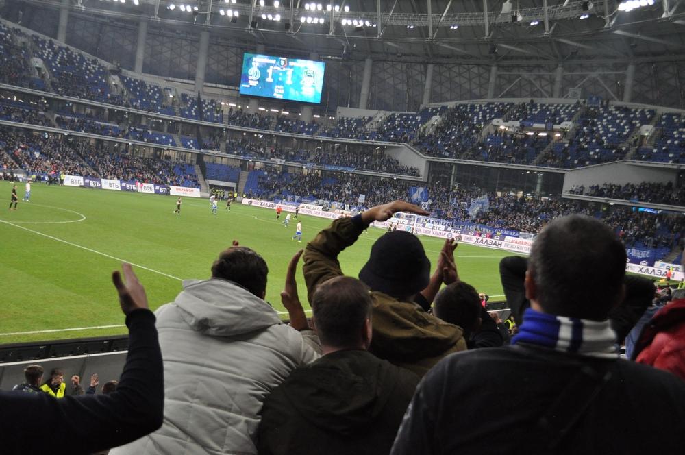 Лев Яшин, Динамо Москва