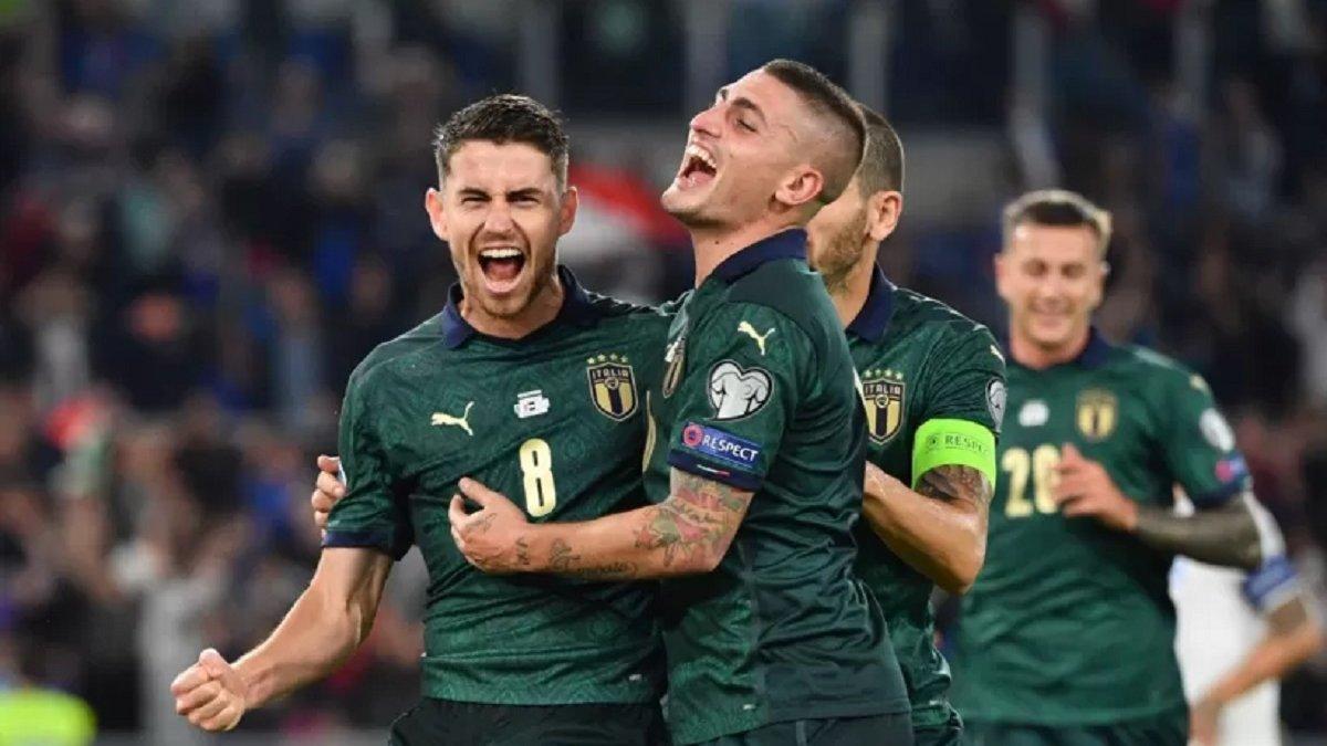 Ставки на футбол, сборная Турции по футболу, Ставки на спорт, сборная Италии по футболу, Евро-2020