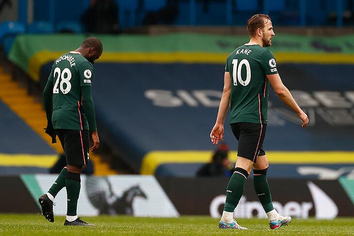 Кейн разочаровался в «Тоттенхэме» и уже узнает у игроков «Сити» о жизни в Манчестере. «Юнайтед» и «Челси» тоже в деле