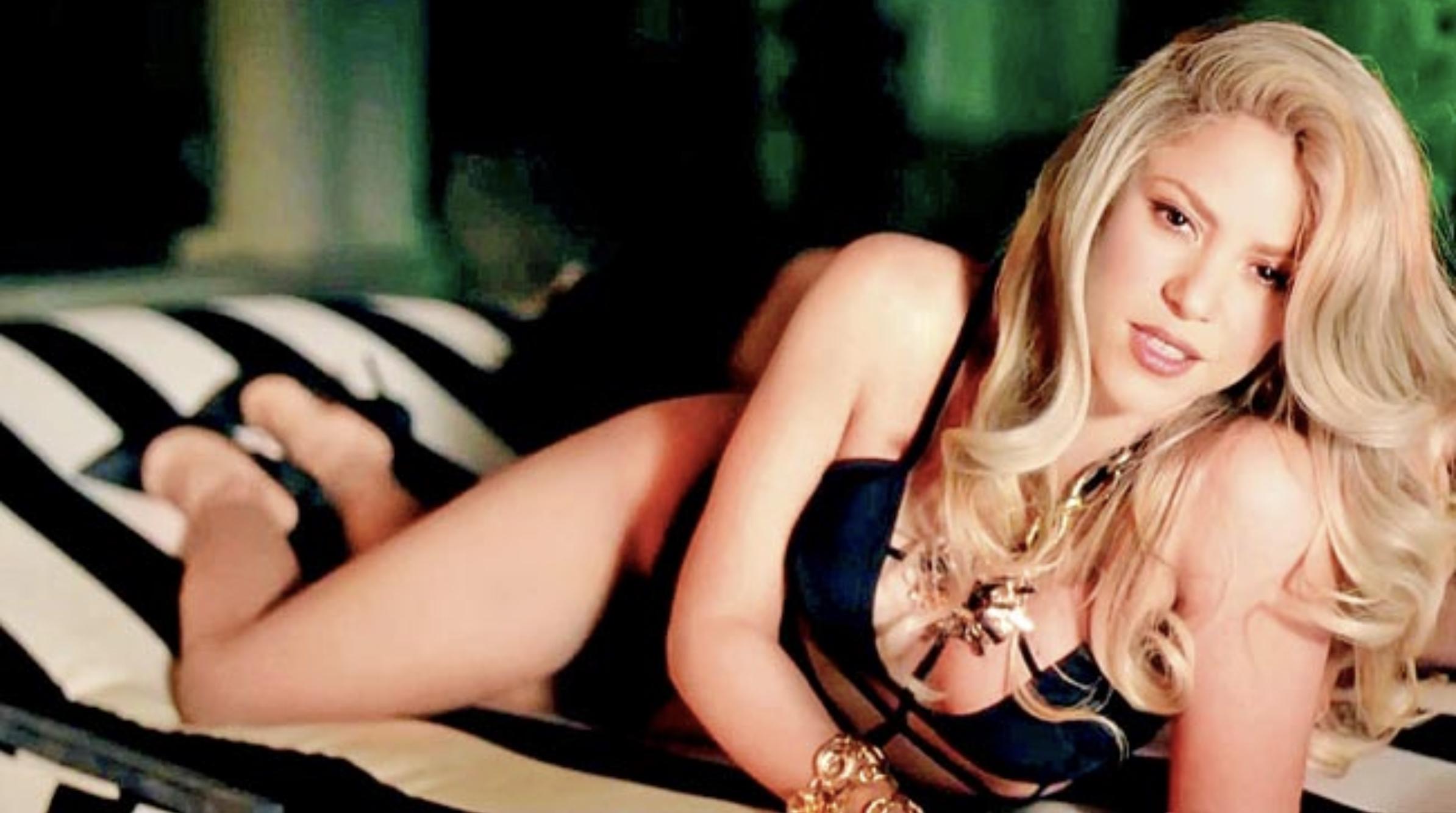 Шакира — супруга защитника «Барселоны» Жерара Пике