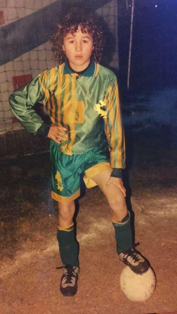 «Динамо» подписало Лаксальта из «Милана». Вот его история – из Вальдеррамы в Давидса