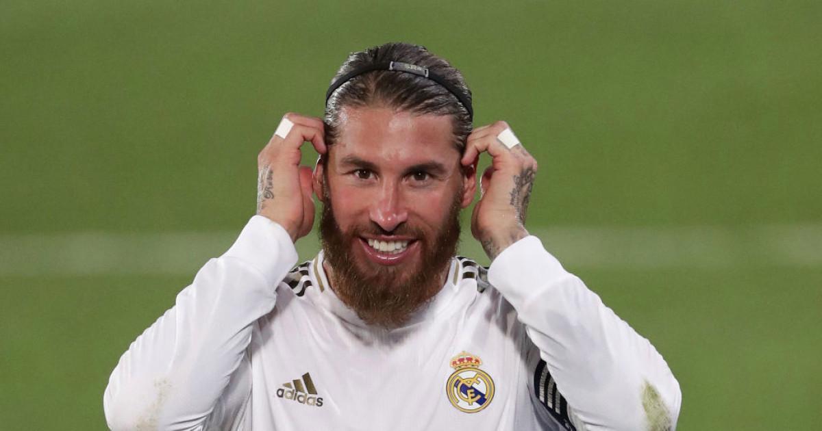 Onda Cero: Ramos yozda klubdan ketishi mumkin