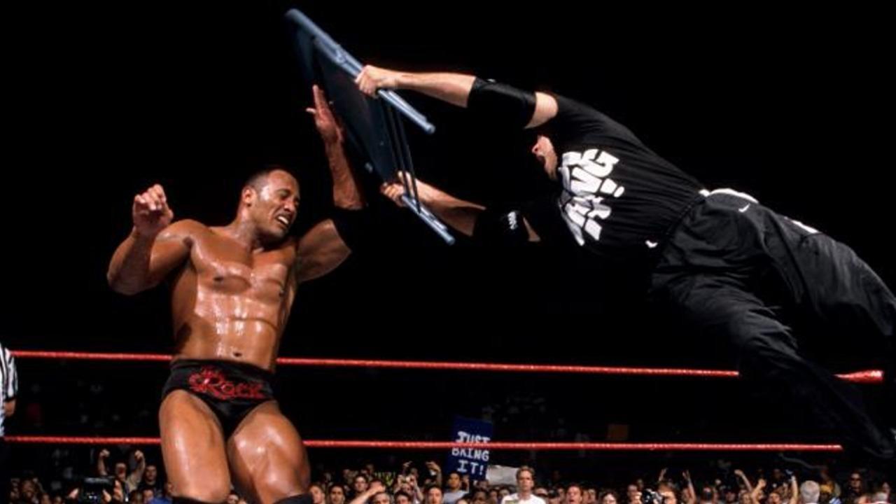 Сет Роллинс, Халк Хоган, WWE, рестлинг, Брок Леснар, UFC, травмы