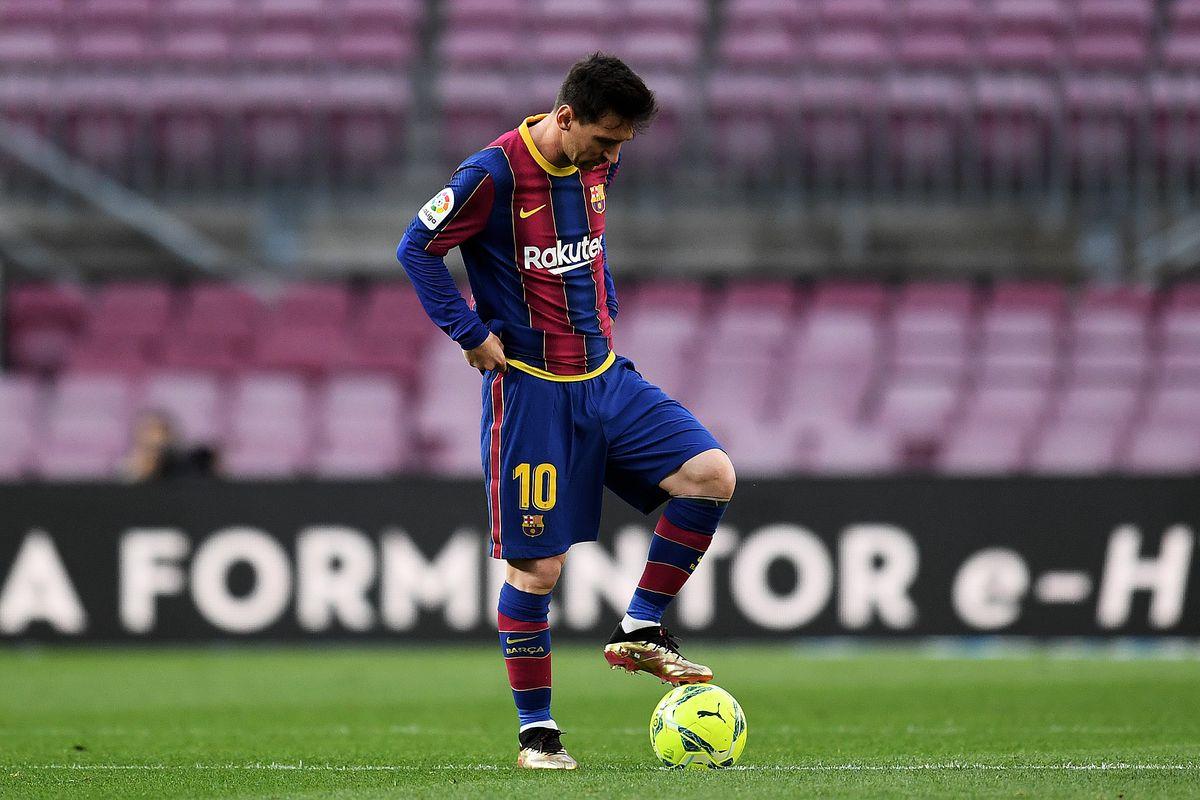 «Барселона» – «Сельта». Разбор полетов