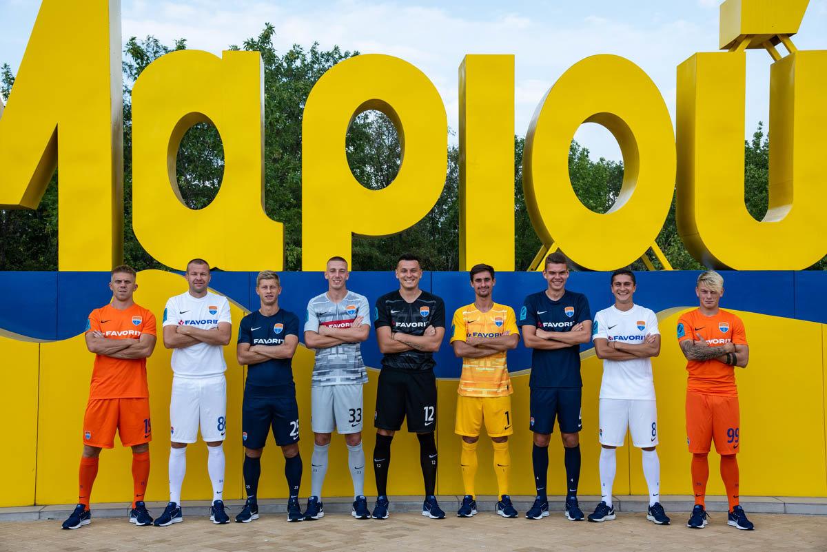 Конкурс, спортивные тесты, игровая форма, Чемпионат Украины по футболу, Nike, adidas, Puma, Joma, первая лига Украина, вторая лига Украина