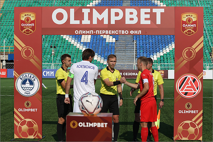 Самый недооценённый – «Волгарь», переоценены «Оренбург» и «Торпедо». xG-таблица первенства ФНЛ после 2-го тура