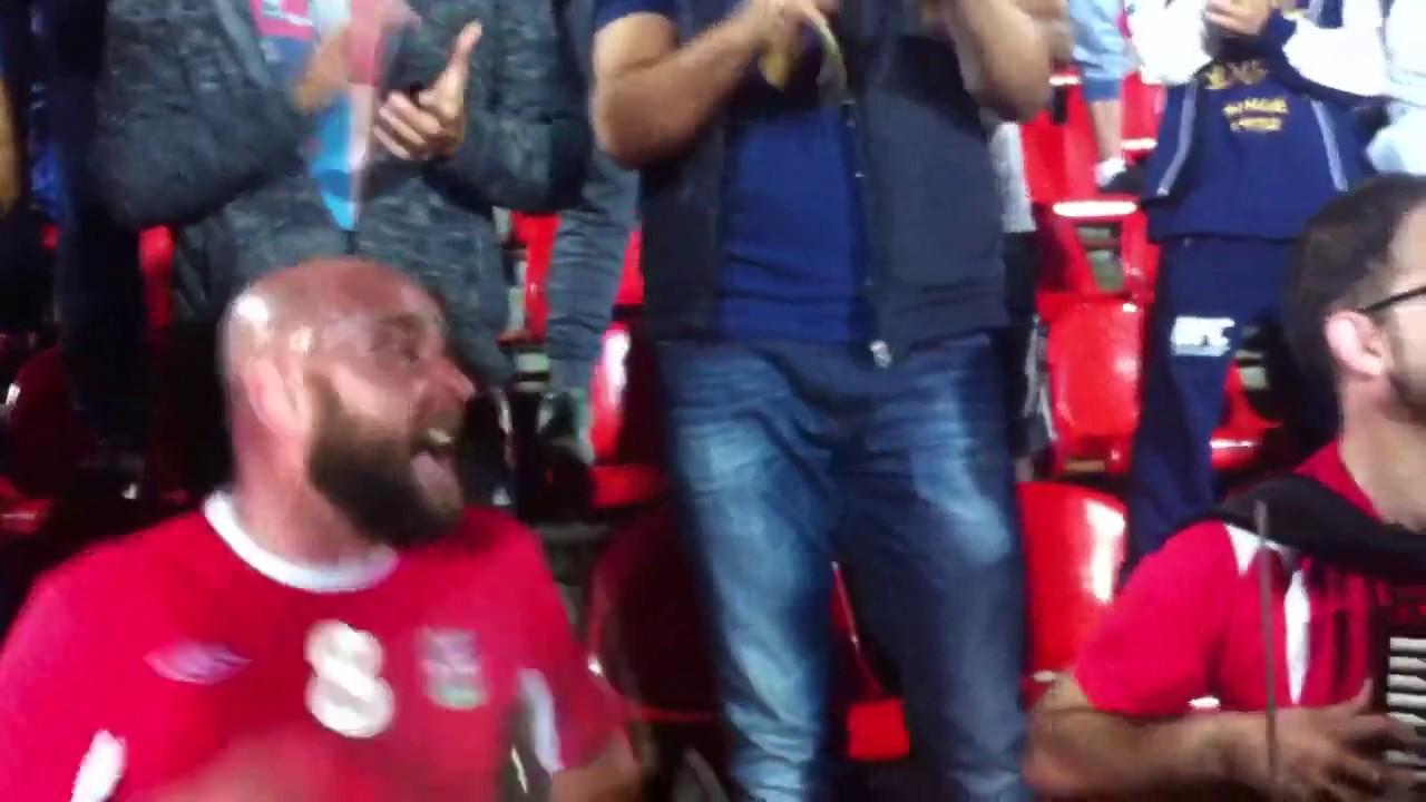 Спартак Нальчик, музыка, болельщики, премьер-лига Россия