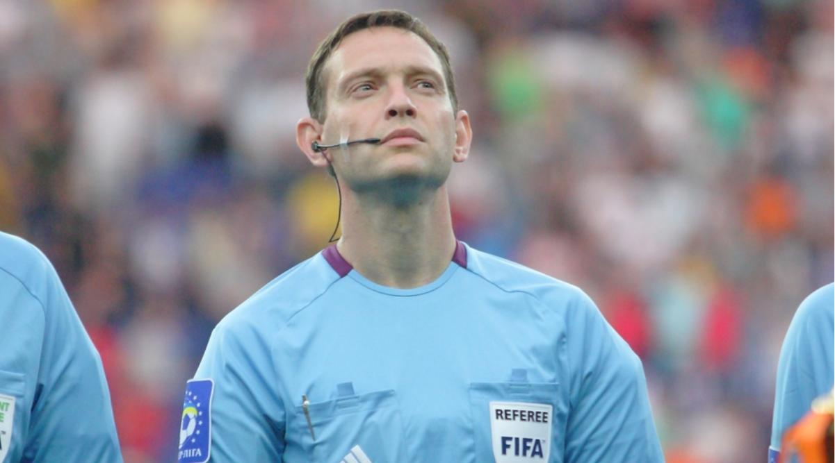 Владлен Юрченко, Чемпионат Украины по футболу, Заря