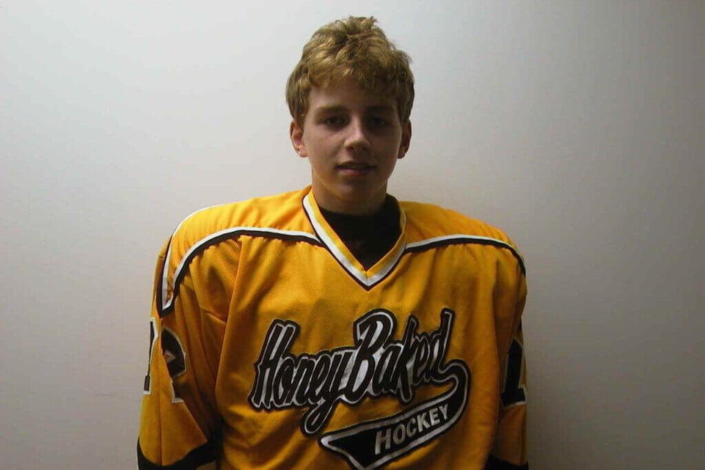 Як плаксивий малюк став зіркою NHL. Нерозказані історії про Патріка Кейна