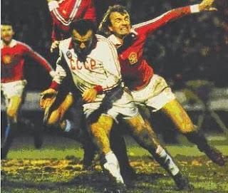 Сборная СССР в канун чемпионата мира 1982: «Все старые сомнения вернулись»