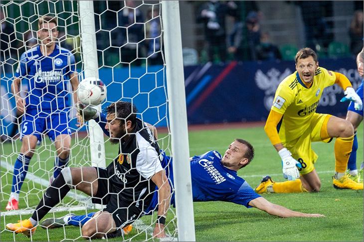 Битву в Оренбурге выиграет «Торпедо». Все расклады перед матчами 29-го тура первенства ФНЛ