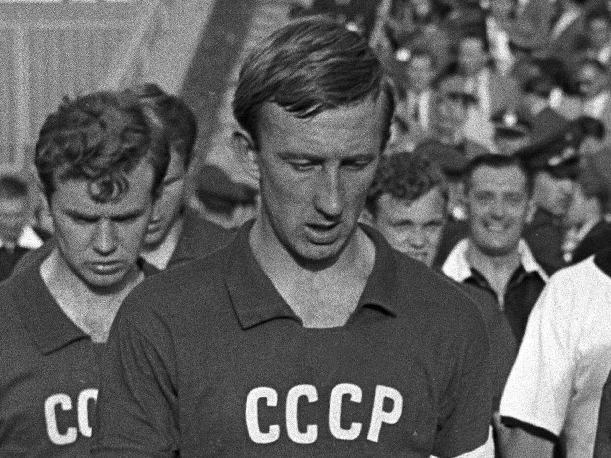 Игорь Нетто – главный интеллигент советского футбола. Любил джаз, тренировал шахматистов и следил, чтобы игрокам давали только лучшие бутсы
