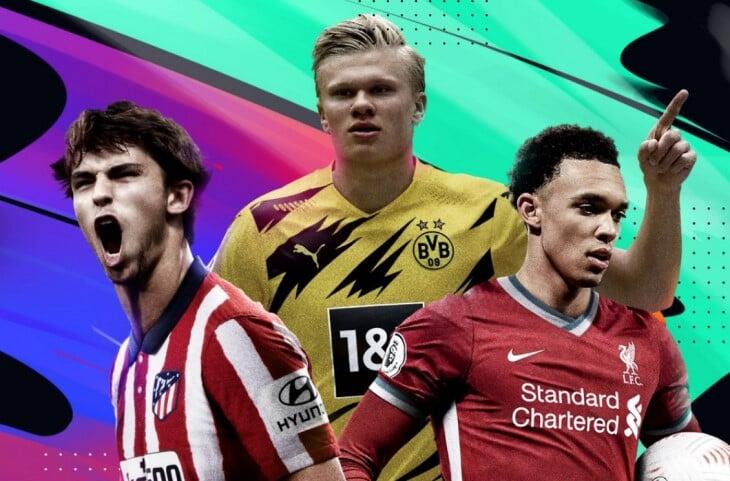 Скачать FIFA Online 4 – заявка на ЗБТ