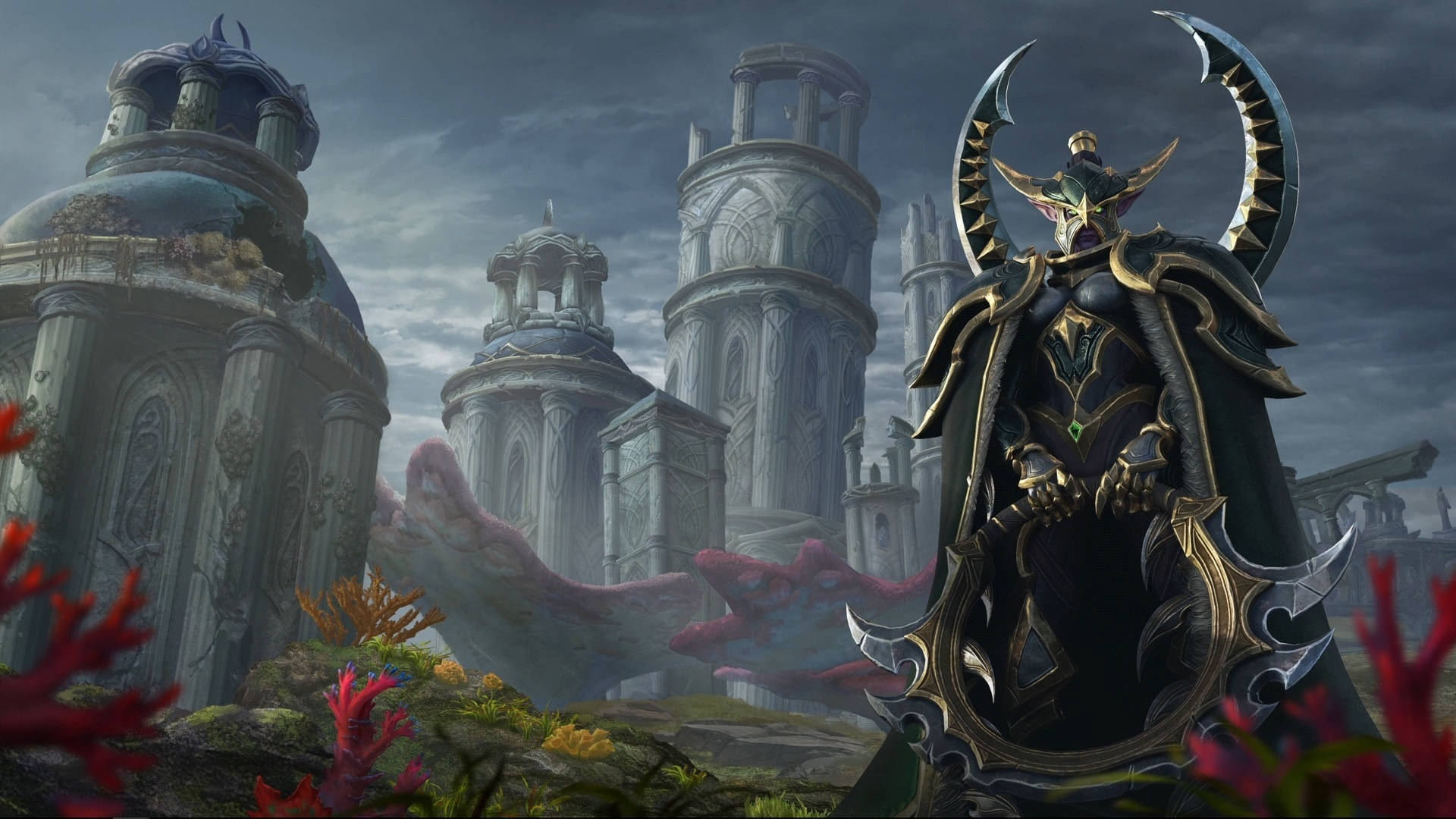 BlizzCon, Blizzard Entertainment, Warcraft 3: Reforged