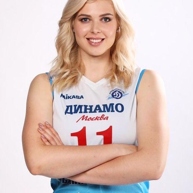 Анна Климец