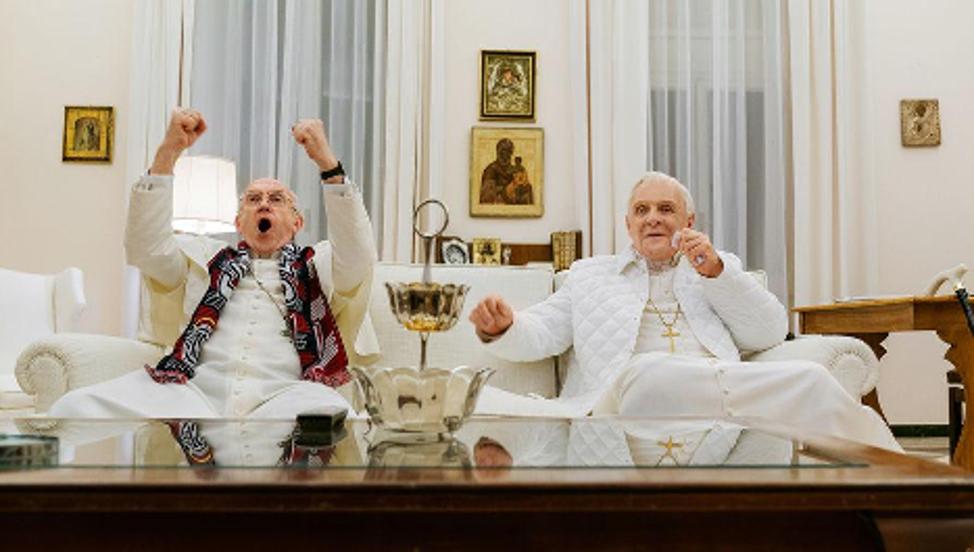 У нас есть Папа: чем живет футбольный Ватикан