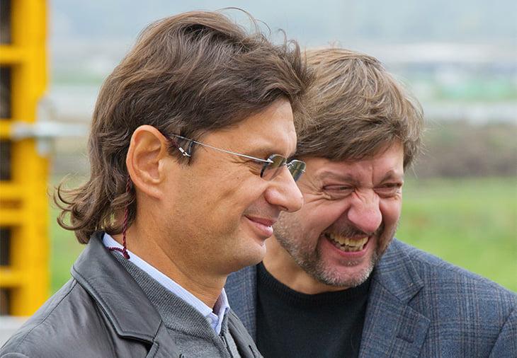 Карьера Дениса Давыдова — памятник злодеяниям лимита и беспрецедентной глупости